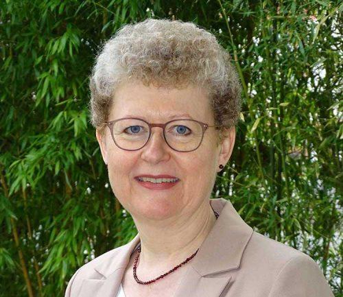D & M Geschäftsführerin Amanda Davies