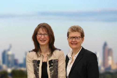 D & M unterstützt Frauen bei allen Themen rund ums Geld