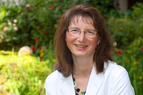 D & M Geschäftsführerin Isolde Mischke-Flach